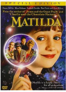 matilda special edition