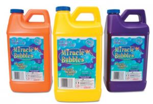 mirical bubbles