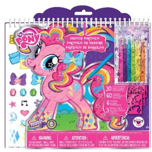 my little pony art set