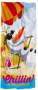 olaf beach towel