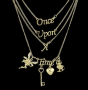 oncew apon a time necklace