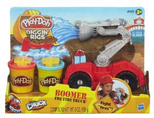play doh diggin rigs