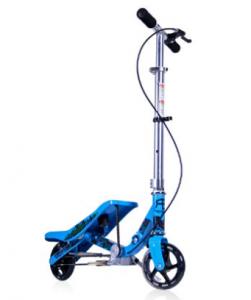rockboard mini scooter