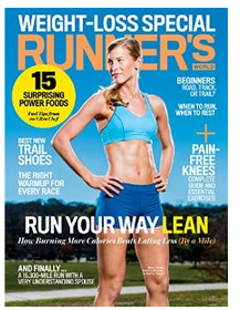 runners world magazine