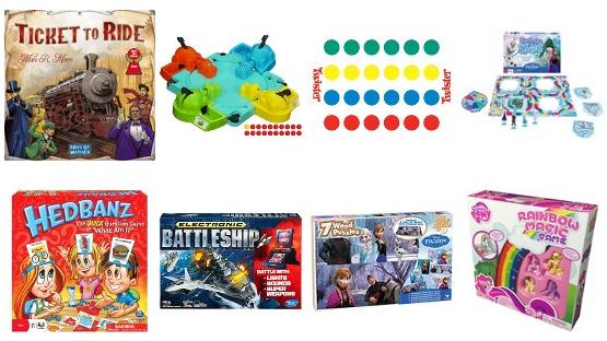 target board games deal
