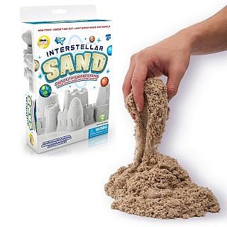 6 pounds interstellar sand
