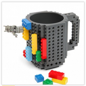 Build It Brick Mug