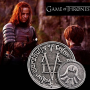 Coin of the Faceless Man Game Of Thrones Inspired