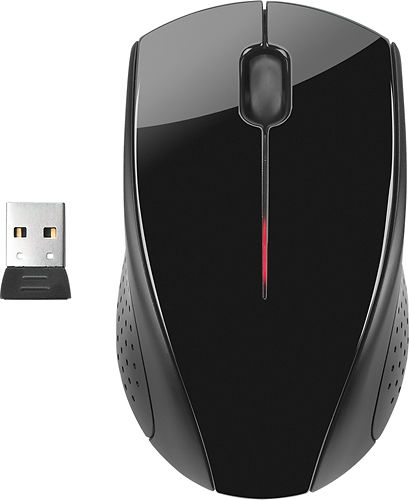 HP Wirless Mouse