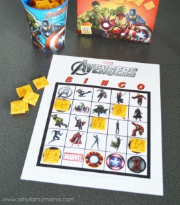 avengers pre movie party round up 2