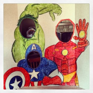 15 FREE Printable Marvel Avengers Coloring Activity Pages Plus 10