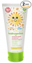 babyganic sunscreen
