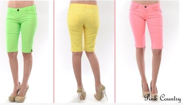 bermuta shorts