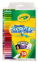 crayola super tip 50ct