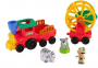 fisher price train