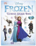 frozen sticker book