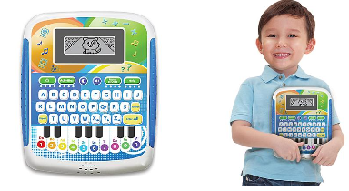 learning pad