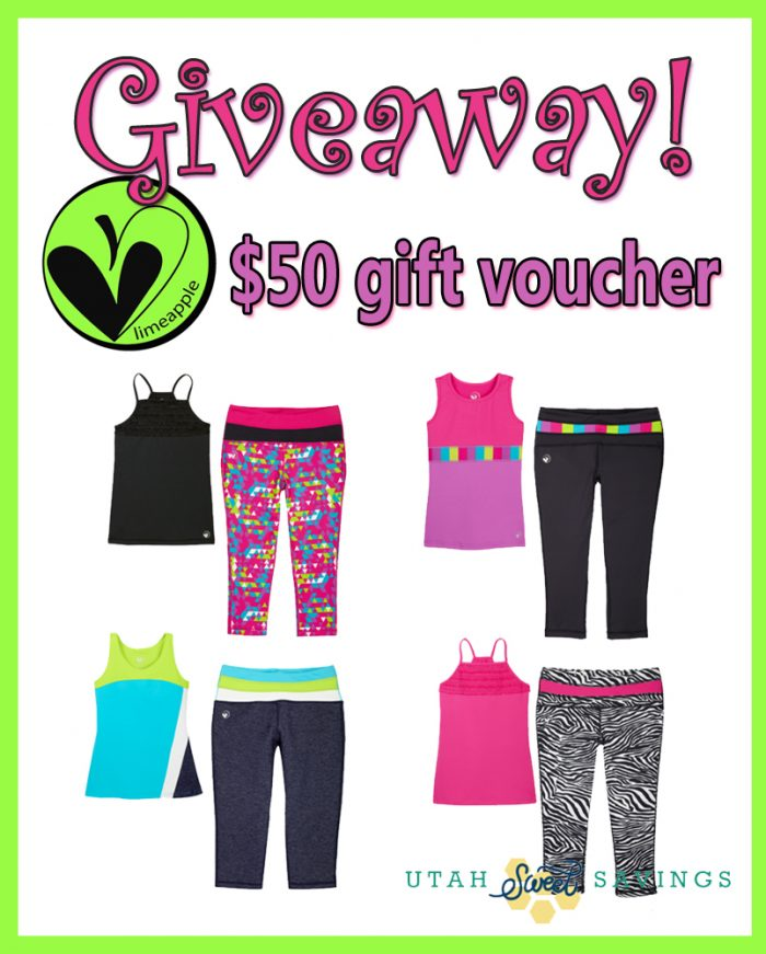 limeapple giveaway