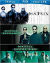 matrix blu-ray