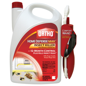 Pest home defense