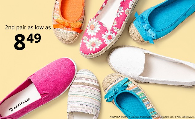 316b834fae8 Payless Shoes: BOGO 1/2 Off + 10% Off Code Today Only! – Utah Sweet ...