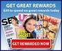 reward survey magazines