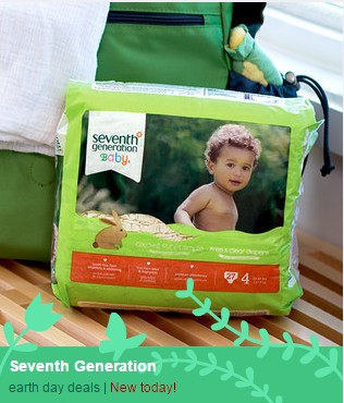 seventh generation on zulily