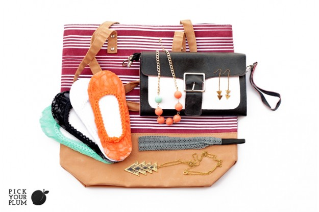 womens accessories bundle
