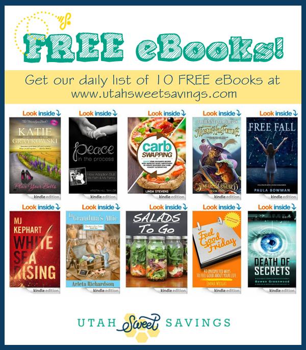 10 free ebooks