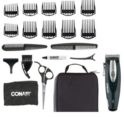 Conair 20-Piece Lithium Ion Haircut Kit