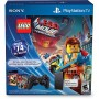 Lego Movie Play Station