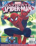Marvel Ultimate Spider-Man Magazine