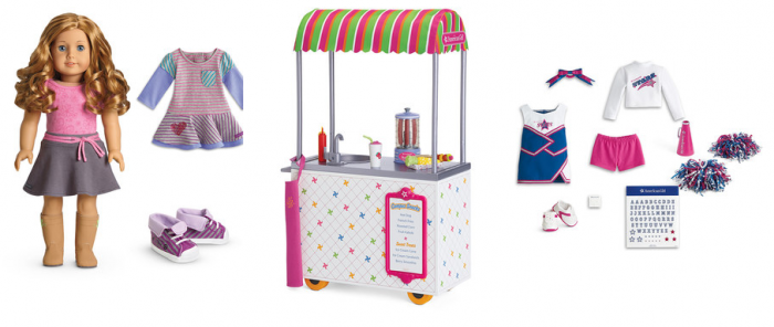 Doll Furniture For Sale Part - 36: American Girl Zulily Sale