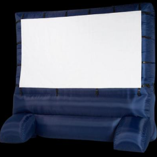 blowup movie screen