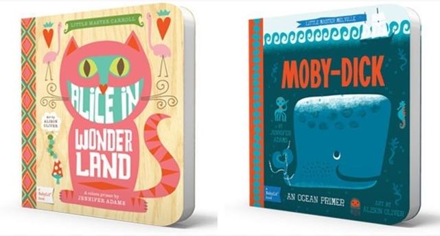 board book bundle