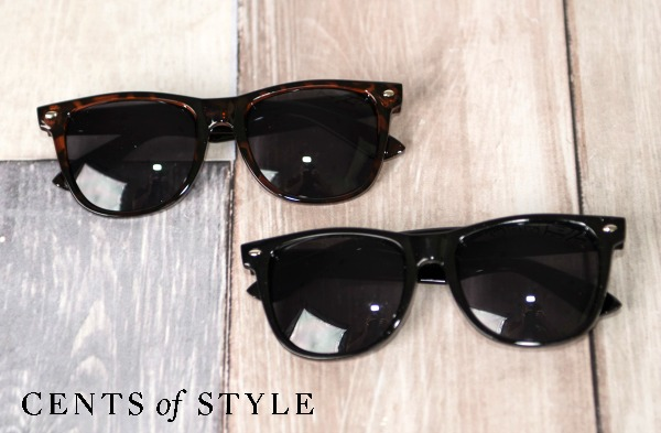 cents of style free sunglasses