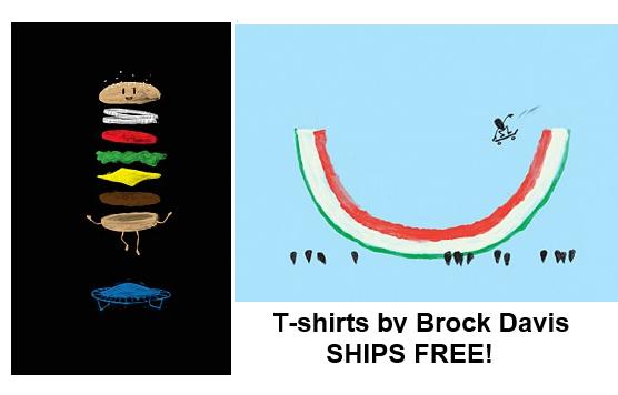 foodie shirts
