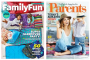 free parents magazine free family fun magazine