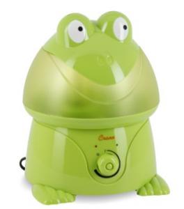 frog humitifier
