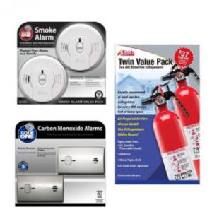 home safty alarms