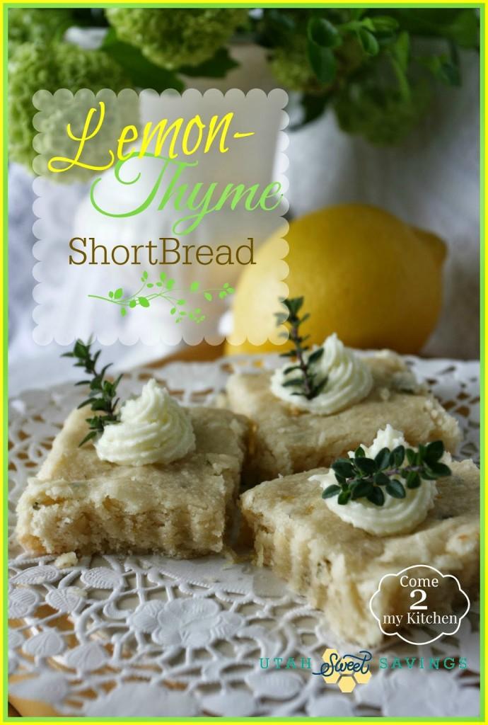 lemon thyme shortbread promo main