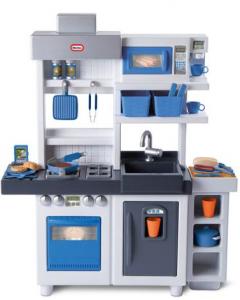 little tikes ultimite kitchen