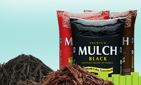 lowes 4 for $10 mulch
