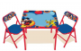 mickey table and chairs