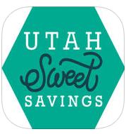 utah sweet savings app