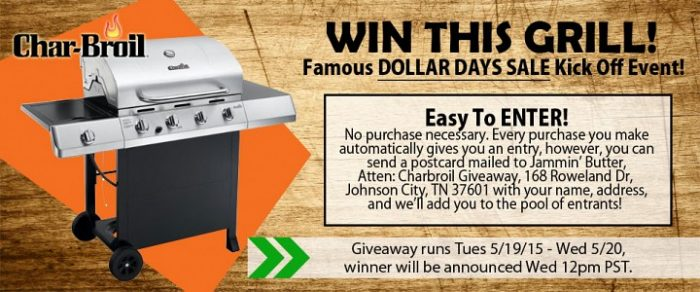win this grill
