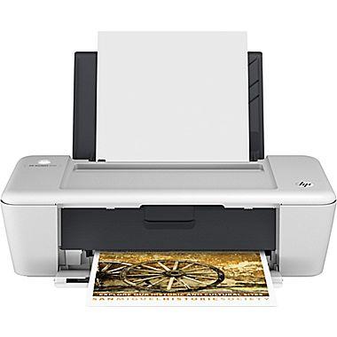 HP Deskjet 1010 Color Inkjet Printer