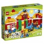 LEGO DUPLO Ville Big Farm Building Set