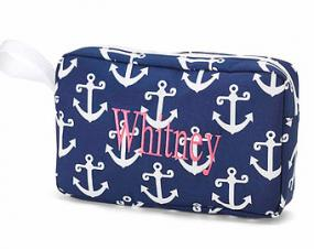 Large Accessory Cosmetic Bags