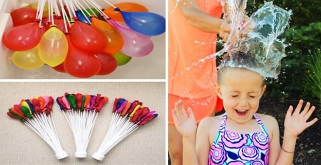Magic Water Baloons